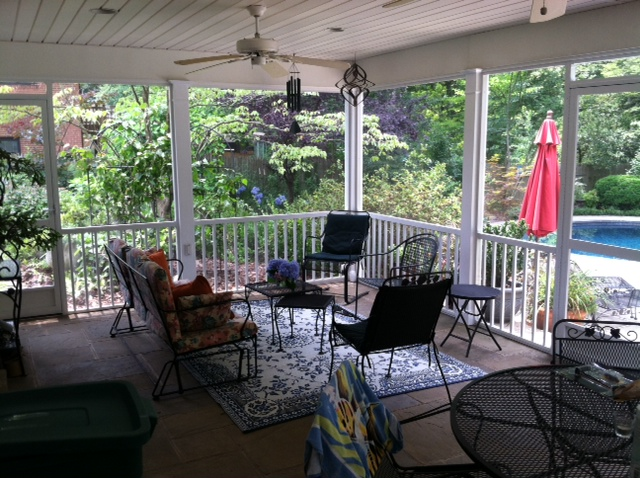 Looking for The Perfect Patio Enclosure Components Online?